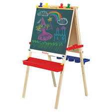hape all in 1 easel hayneedle