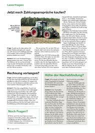zahlungsansprüche landwirtschaft jetzt noch zahlungsansprüche kaufen top agrar