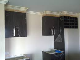 kitchen cabinet cornice kitchen cabinets with bulkhead and cornice 23 02 11 flickr