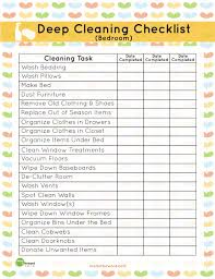teenage bedroom cleaning checklist how to keep clean and organized