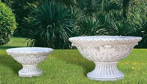 large pot planters 27 unique decoration and extra large round