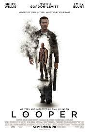 looper 2012 movie posters joblo posters
