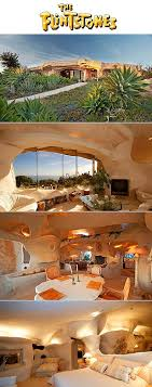 dick clark flintstone house photos dick clark flintstone house pictures house and home design