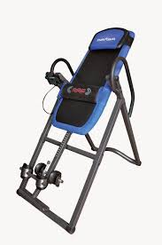 best inversion therapy table health and fitness den innova itm4800 advanced heat and massage