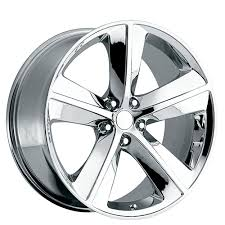 dodge challenger srt8 wheels 20 dodge challenger srt8 wheels chrome oem replica rims oem153 1