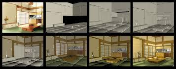 japanese kitchen progress 2 by telutamakaria on deviantart