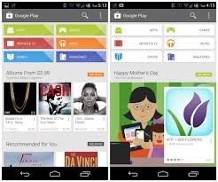 new play store apk the play store apk 4 1 6