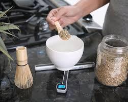 prix balance cuisine balance de cuisine ultra compacte twinzee conception pliable