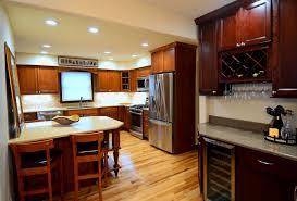 custom kitchens milwaukee designbild