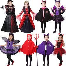 Vampire Princess Halloween Costume Cheap Vampire Dress Girls Aliexpress Alibaba