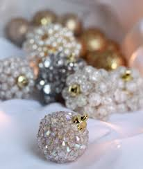 do it yourself divas diy jeweled ornaments your craft