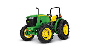 5m utility tractor 5085m john deere ca
