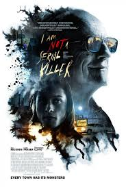 Home Design 2016 Serial by I Am Not A Serial Killer Reviews Metacritic