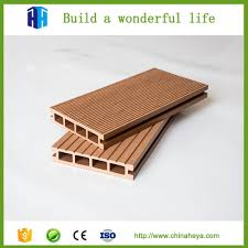 Plastic Laminate Floor Plastic Wood Decking Materials Outdoor Polymer Deck Portable Pool Deck