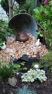 Steingarten Mit Granit 25 Best Gartenteichbecken Ideas On Pinterest Balkon Brunnen