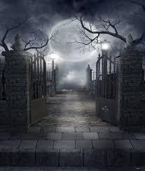 halloween creepy background online shop kate 3d halloween horror moon night stone photography