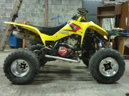 what bikes quads have you had over the years blasterforum com