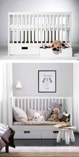 Ikea Mattress Crib Best 25 Ikea Crib Hack Ideas On Ikea Co Co Sleeper