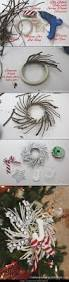 125 best holiday crafts images on pinterest diy christmas ideas