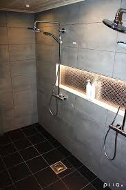 Waterproof Shower Light Fixture Top Best 25 Recessed Shower Lighting Ideas On Pinterest Light Grey