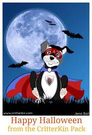 11 best free halloween stuff for kids images on pinterest