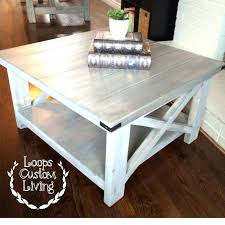 diy square coffee table bander aazul page 53 marvelous strut square coffee table 28 white