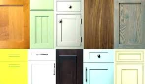 kitchen cabinet doors and drawers cabinet basics cabinet door and drawer styles ur cabinets