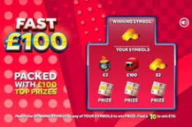 Lottery Instant Wins - instant wins national lottery papa johns cpupons