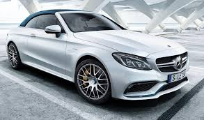 2018 mercedes amg c63 ocean blue edition myautoworld com
