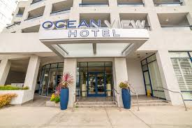 The Ocean House Bed And Breakfast Hotel Ocean View Hotel Hotels Near Santa Monica Pier