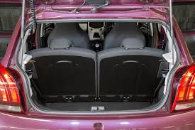 peugeot 5008 trunk peugeot 108 robins and day