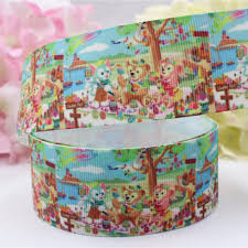 printed grosgrain ribbon online get cheap designer grosgrain ribbon aliexpress