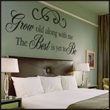 bedroom wall quotes bedroom wall quotes nice wall decor quotes sayings wall art and
