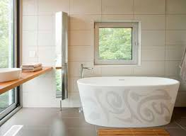 crazy bathroom ideas bathroom design luxury white freestanding tubs with faucet for