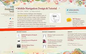 Footer Design Ideas Web Designer Wall 20 Creative Combinations Of Header Footer In Web