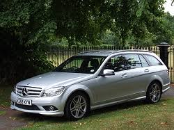 review mercedes c class estate week at the wheel mercedes c class estate car reviews by