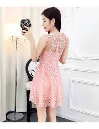 dress wanita import mini dress pesta online terbaru moro fashion