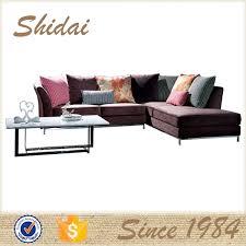 bamboo sofa set semi circle sofa sets modern pink sofa set g175b