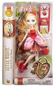after high apple white doll after high chapter apple white doll discontinued by