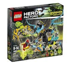 si e v o junior amazon com lego factory beast vs furno evo and stormer