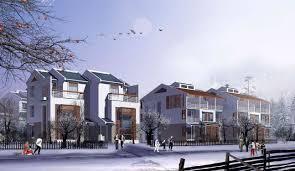 duplex house container modular prefab steel structure