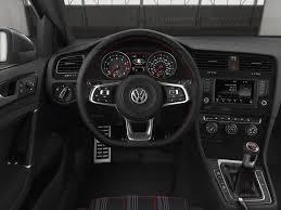 2017 vw gti s 2 door trim features volkswagen