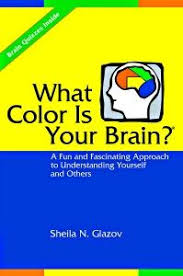 what color is what color is your brain glazov