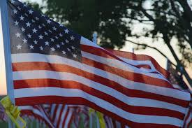 American Legion Flag Support Those Who Serve Veteran U0027s Day 5k To Benefit Local