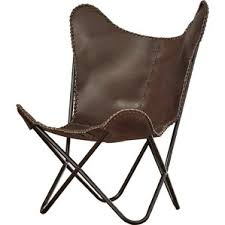 Leather Accent Chair Modern Leather Accent Chairs Allmodern