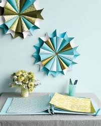 creative ideas diy 3d paper ornaments paper 3d