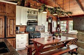 country kitchen ideas pictures best for your rustic kitchen rustic kitchen pictures view in gallery