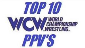 Halloween Havoc 1995 Osw by Top 10 Wcw Ppv U0027s Youtube