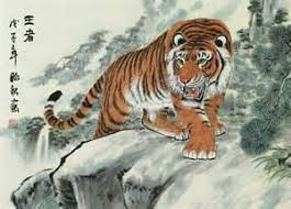 japanese tiger drawings images tattoos tigers