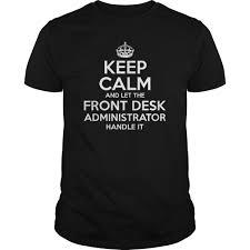Edifecs Interview Questions Front Desk Administrator Tshirt Jobs Administrators